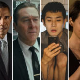 Barack Obama reveals his favourite movies and TV shows of 2019 include The Irishman, Parasite, Fleabag