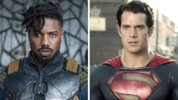 Black Panther star Michael B. Jordan addresses whether the world is ready for black Superman after Henry Cavill's departure