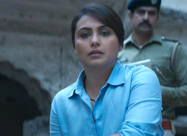 Box Office: Mardaani 2 Day 2 in overseas