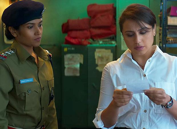 Box Office Mardaani 2 Day 7 in overseas