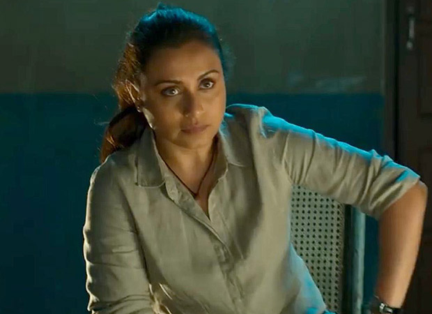 Box Office Mardaani 2 becomes Rani Mukerji's highest opening weekend grosser