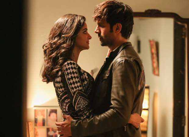 Box Office Pati Patni Aur Woh Day 1 in overseas