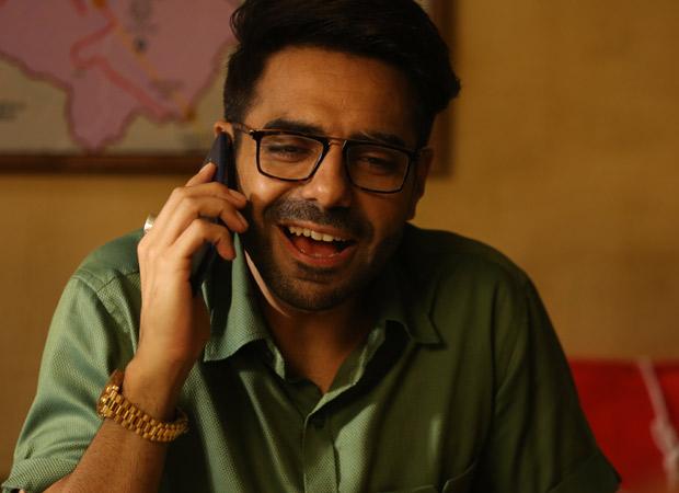 Box Office Pati Patni Aur Woh Day 11 in overseas