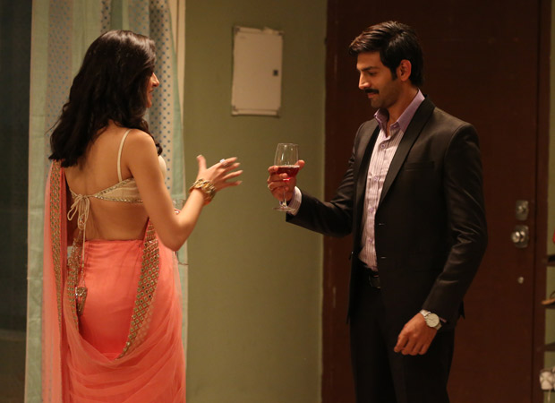 Box Office Pati Patni Aur Woh Day 14 in overseas