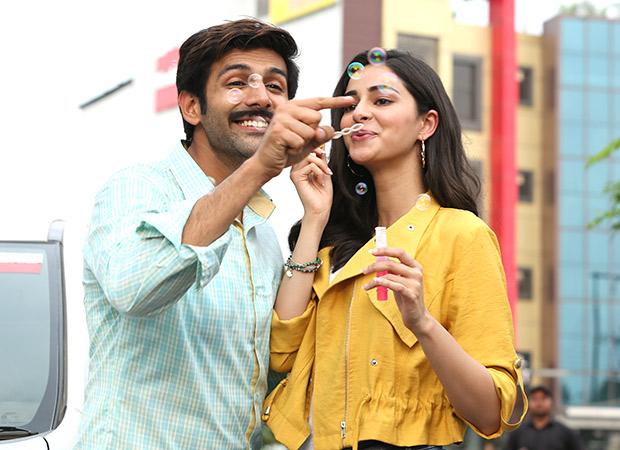 Box Office Pati Patni Aur Woh Day 9 in overseas