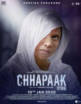 First Look Of The Movie Chhapaak