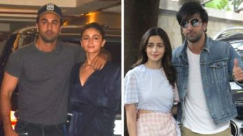 Christmas 2019: From party to lunch, Alia Bhatt and Ranbir Kapoor make for a dynamic couple this festive season