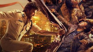 DARBAR (Hindi) - Official Trailer Rajinikanth A.R. Murugadoss Anirudh Subaskaran