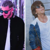 DJ Snake reveals his experience of meeting Shah Rukh Khan prior to his second visit to India; calls him a legend