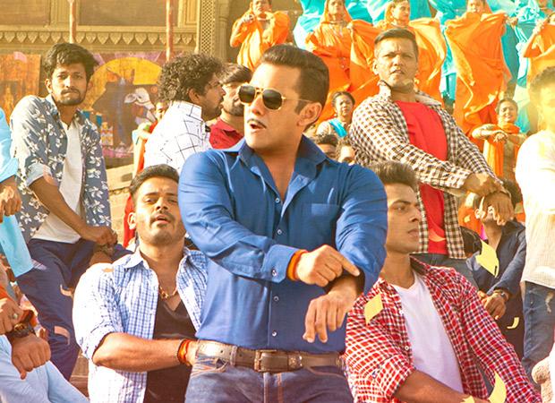 BO update: Salman Khan starrer Dabangg 3 opens to 20% occupancy