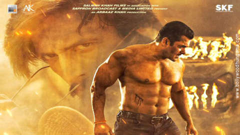 First Look Of Dabangg 3