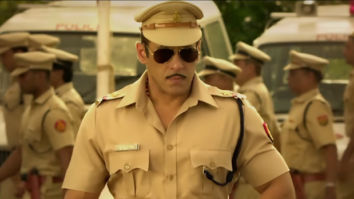 Dabangg 3 Box Office Collections – Salman Khan's Dabangg 3 opens well, expected to grow more in mass belts
