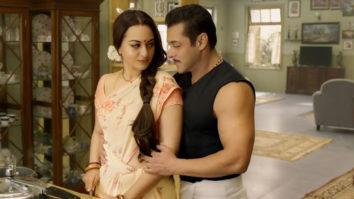 Dabangg 3 Chulbul Ka Romance Salman Khan Sonakshi Sinha Prabhu Deva 20th Dec'19