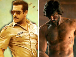 Dabangg 3 Here's a glimpse of Salman Khan and Kichcha Sudeep's epic face-off