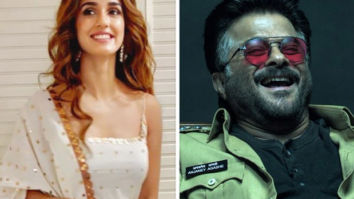Disha Patani wishes the youngest co-star, Anil Kapoor, with an exclusive still from Malang!