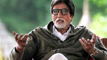 Amitabh Bachchan gives health updates after missing the National Awards ceremony