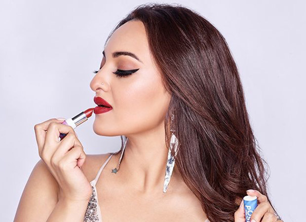 Sonakshi Sinha would like to do a full-fledged romantic film with THIS actor