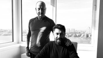 Anupam Kher joins Vivek Ranjan Agnihotri's next, The Kashmir Files