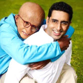 Abhishek Bachchan celebrates 10 years of Paa; reveals he did not want to act in the film