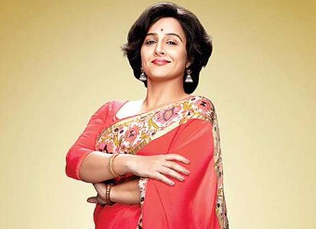 Watch: Vidya Balan announces the release date of Shakuntala Devi, but with a twist