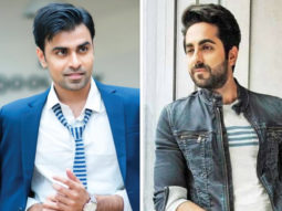 Shubh Mangal Zyada Saavdhaan: Jitendra Kumar says Ayushmann Khurrana and he had to put efforts to look comfortable with each other