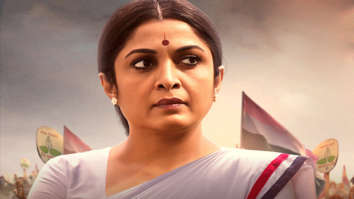 Queen: Ramya Krishna's first look as J Jayalalithaa for Gautam Vasudev Menon's web series unveiled