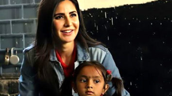 Katrina Kaif spreads cheer in the villages of Madhya Pradesh; spreads message on educating girl child