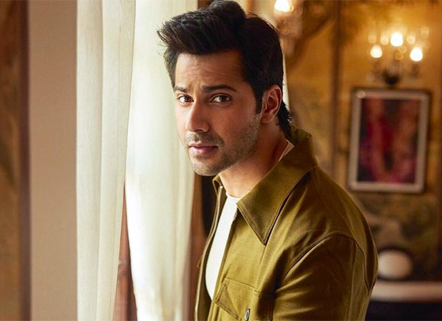 Street Dancer 3D: Varun Dhawan says that the film talks about issues like illegal immigration