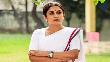 Ramya Krishnan says Queen will be released before Kangana Ranaut's Thalaivi
