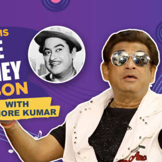 """From Dilip to SRK, I sang songs for all the BIGGEST…"""" Amit Kumar Comparison with Kishore Kumar"""
