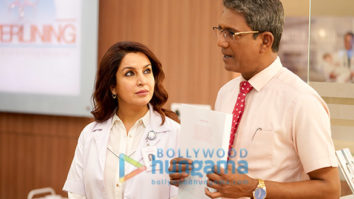 Movie Stills Of The Movie Good Newwz
