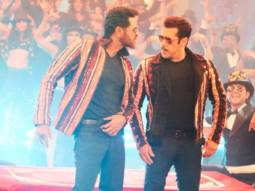 Here's what Prabhu Deva has to say about the hook step of 'Munna Badnaam Hua' starring Salman Khan