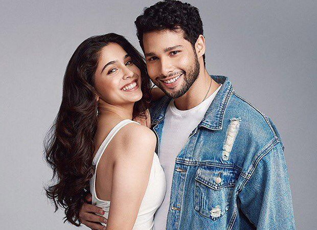 ITS OFFICIAL Siddhant Chaturvedi and Sawari Wagh announced as the leads of Bunty Aur Babli 2!