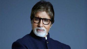 Is Amitabh Bachchan still a part of Shantaram