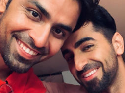 It's a wrap for Ayushmann Khurrana and team of Shubh Mangal Zyada Saavdhan