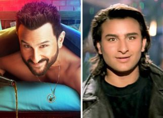 Jawaani Jaaneman: 25 Years later, Saif Ali Khan recreates Yeh Dillagi song 'Ole Ole'