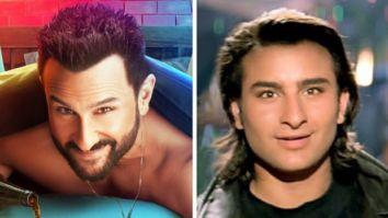 Jawaani Jaaneman: 25 Years later, Saif Ali Khan recreates Yeh Dillagi song 'Ole Ole'