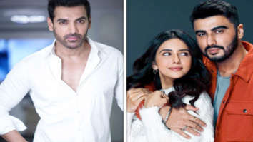 John Abraham to play a cameo role in Arjun Kapoor - Rakul Preet starrer untitled film!