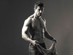 John Abraham to work with national award winning action directors for Sanjay Gupta's Mumbai Saga