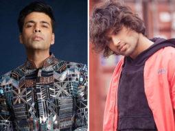 Karan Johar to co-produce Vijay Deverakonda starrer Fighter