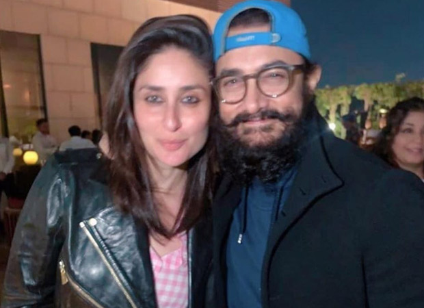 Kareena Kapoor Khan reveals why she auditioned for Aamir ...