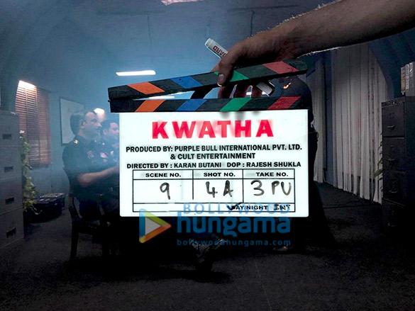 Kwatha
