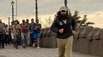 LEAKED VIDEOS: Run Aamir Run! Aamir Khan reaches Kerala for the shooting of Laal Singh Chaddha