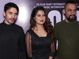 Music Trailer launch of film Acid - Astounding Courage in Distress at Sahara Star