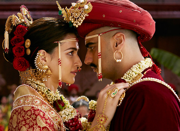 Panipat Box Office Collections Despite being a well-made film, the Arjun Kapoor starrer has disappointed commercially
