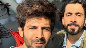 """Pati Patni Aur Woh: """"The guest appearance is a gesture of the friendship I share with Kartik Aaryan"""", shares Sunny Singh"""