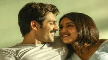 Pati Patni Aur Woh collects approx. 967k USD [Rs. 6.86 cr.] in overseas