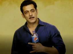 Pepsi announces Salman Khan the brand ambassador