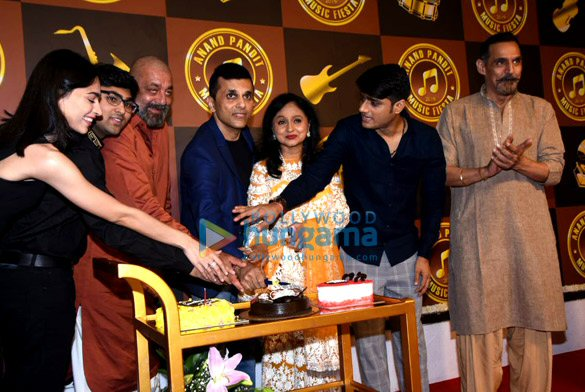 Photos: Celebs grace Anand Pandit's birthday bash