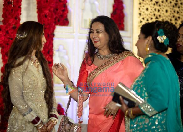Photos Celebs grace Neha Gulati and Vicky Wadhwani's wedding (6)